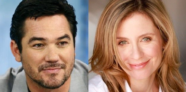 Dean Cain and Helen Slater join the Supergirl TV show