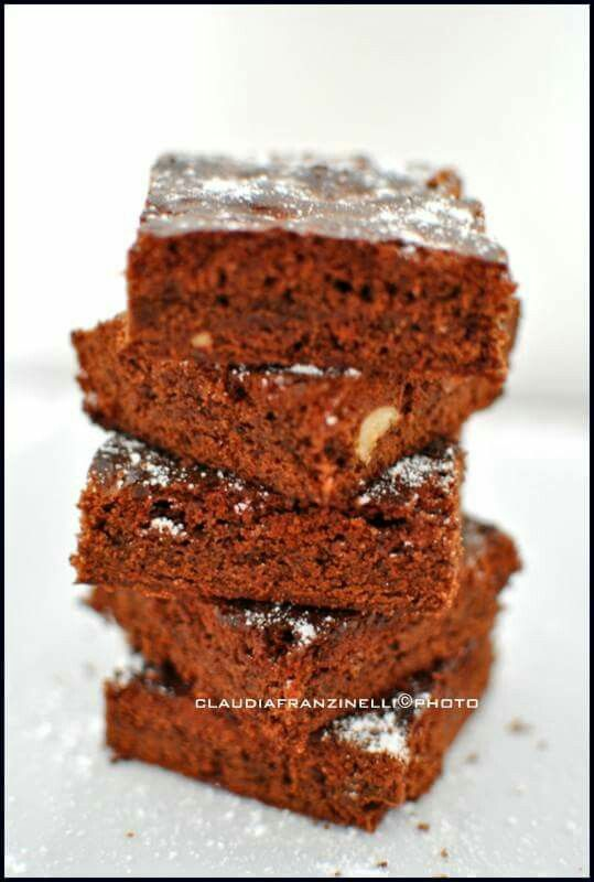 New York brownies