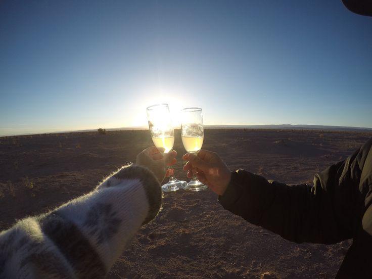 San Pedro de Atacama, Desert, Chile