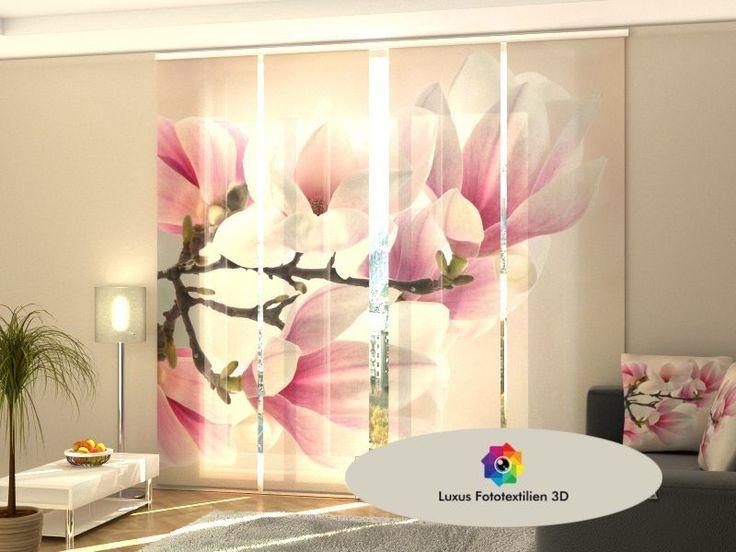 Die besten 25+ Stoff raumteiler Ideen auf Pinterest Stoff - farben im interieur geschickt eisetzen 3d visualisierung