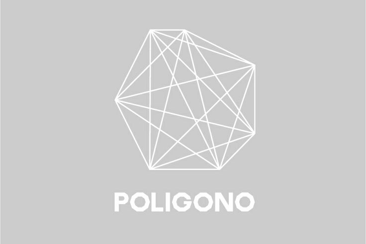 #POLIGONO #logo