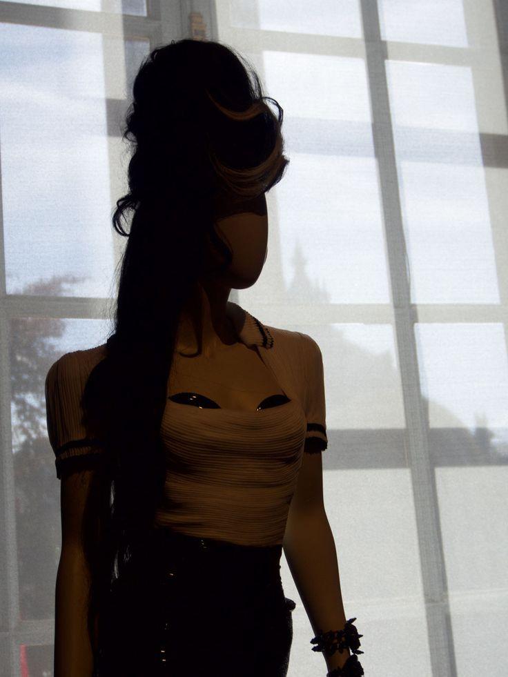Amy WineHouse par Jean Paul Gautier