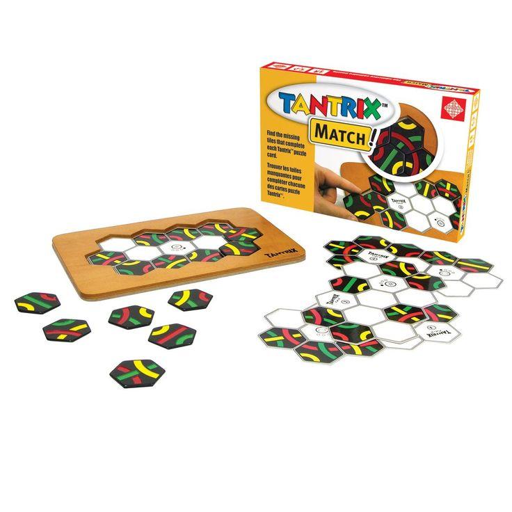 Tantrix™ Match!™ Puzzle™