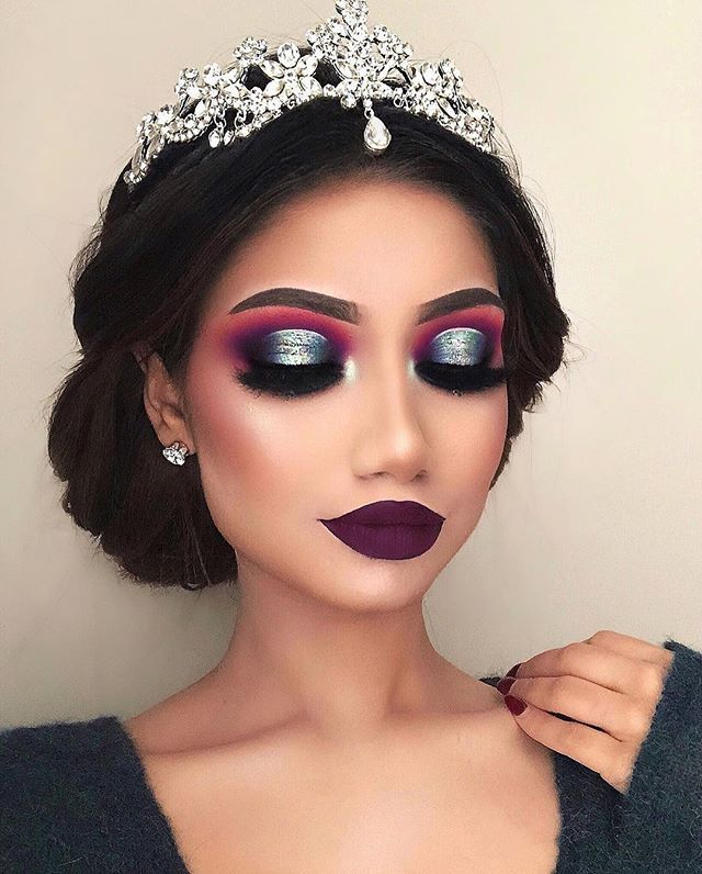 Get Easy To Understand Data And Statistics About Your Instagram Account And Make Smart Marketing Decisions With Websta Glam Makeup Gorgeous Makeup Makeup Looks
