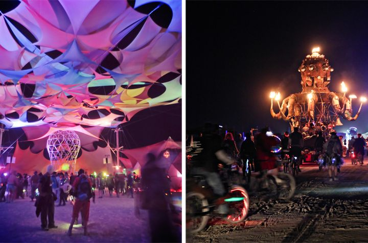 What the %$#* is Burning Man? • Alex in Wanderland