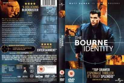 Download The Bourne Identity 2002 Full Movie