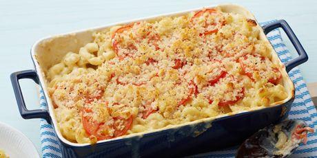 Ina Garten's Mac and Cheese