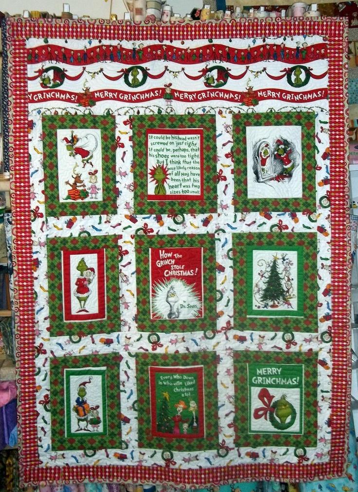 129 Best Dr Seuss Images On Pinterest Christmas Ideas