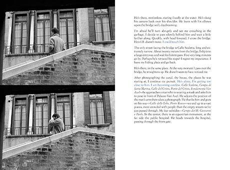 Suite Vénitienne - Siglio Press: