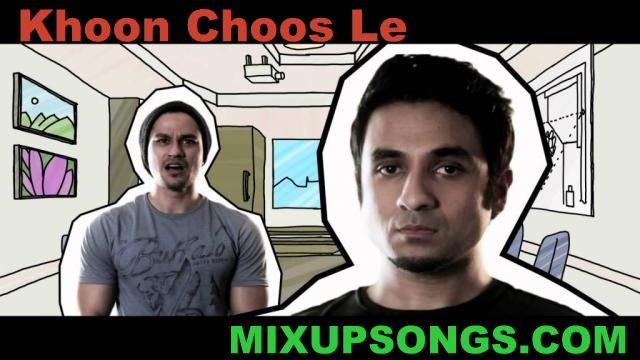 Khoon Choos Le Full Official Video Song - Go Goa Gone Feat Kunal Khemu,Vir Das and Anand Tiwari