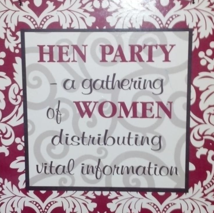 17 Best Images About Hens Party On Pinterest