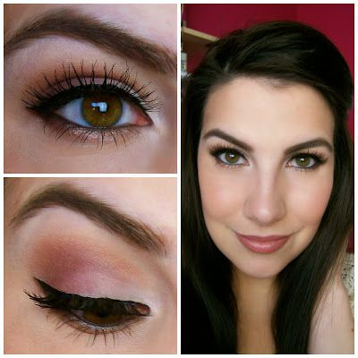 Lorac Unzipped palette. Here's a look from one of my favorite beauty vloggers!