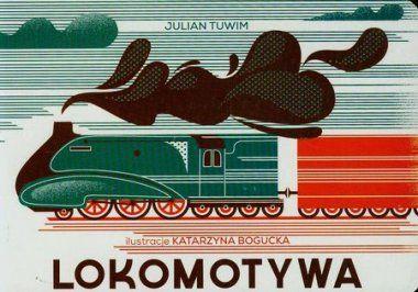 J. Tuwim - Lokomotywa