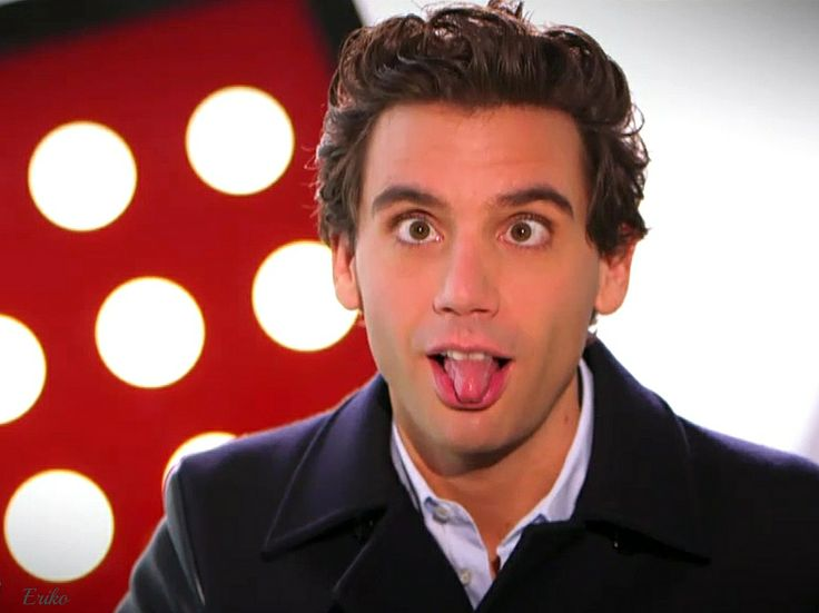 the man i love, Mika The Voice 3, La Suite du 8 février 2014 1-3