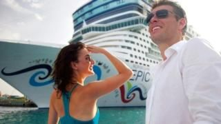 To Cruise or Not To Cruise?  With so many last-minute summer cruise deals, and hundreds of ships and itineraries to choose from, there is a cruise vacation to suit most every traveler.  If deciding whether or not a cruise vacation is right for you, here are six good reasons to say YES to a cruise!