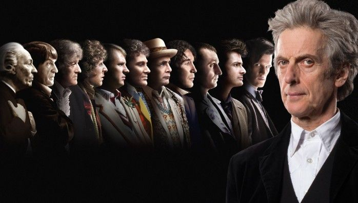 The Times of Doctor Who – how long does it take to announce a new Doctor? | Articles | Doctor Who