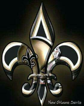 Love the Saints