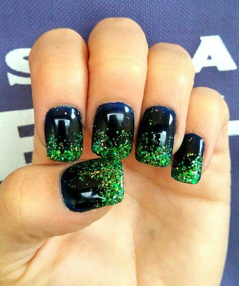 Seahawk nails