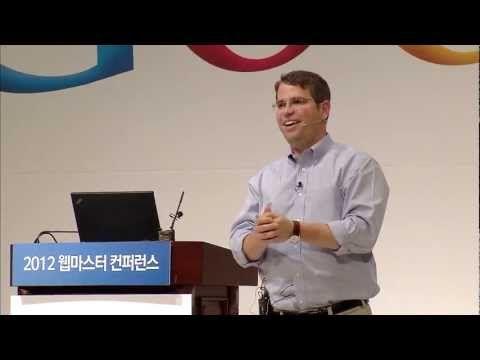 2012 Korea Webmaster Conference