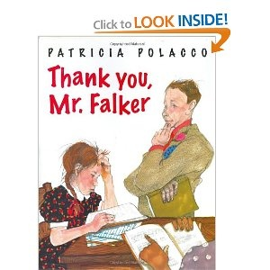 One of the best books I've ever read. A good teacher, a dear child with LD, a must read.