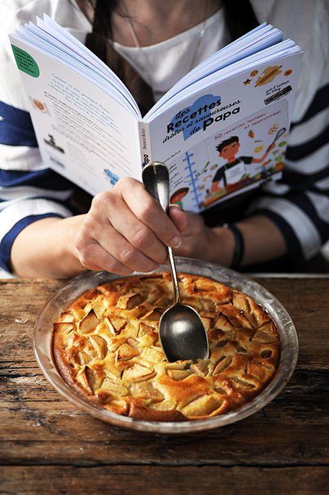 Quand je dois décrire un livre de cuisine j'ai quelques points de repère assez simples. Les recettes bien sûr, les photos aussi et puis apr...