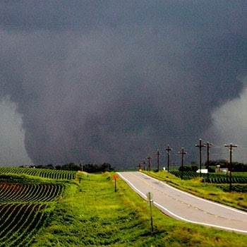 Tornado - Phil Campbell, AL