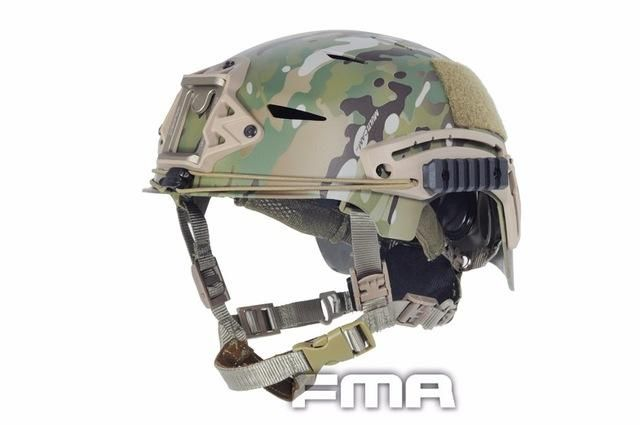 Paintball Wargame Helmet Cover Cloth Army Military for Fast Hunting/airsoft Gear