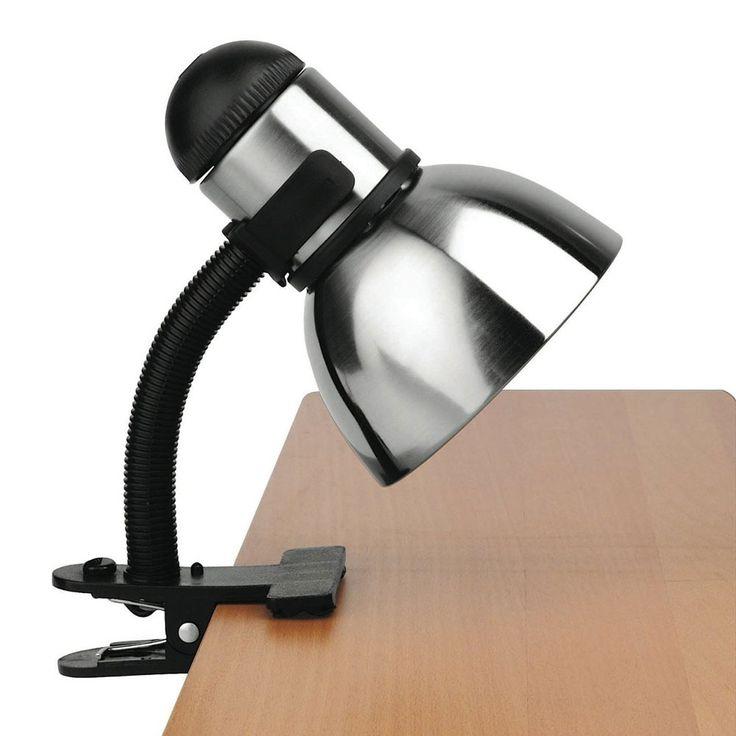 17 Best ideas about Clip On Desk Lamp – College Desk Lamps
