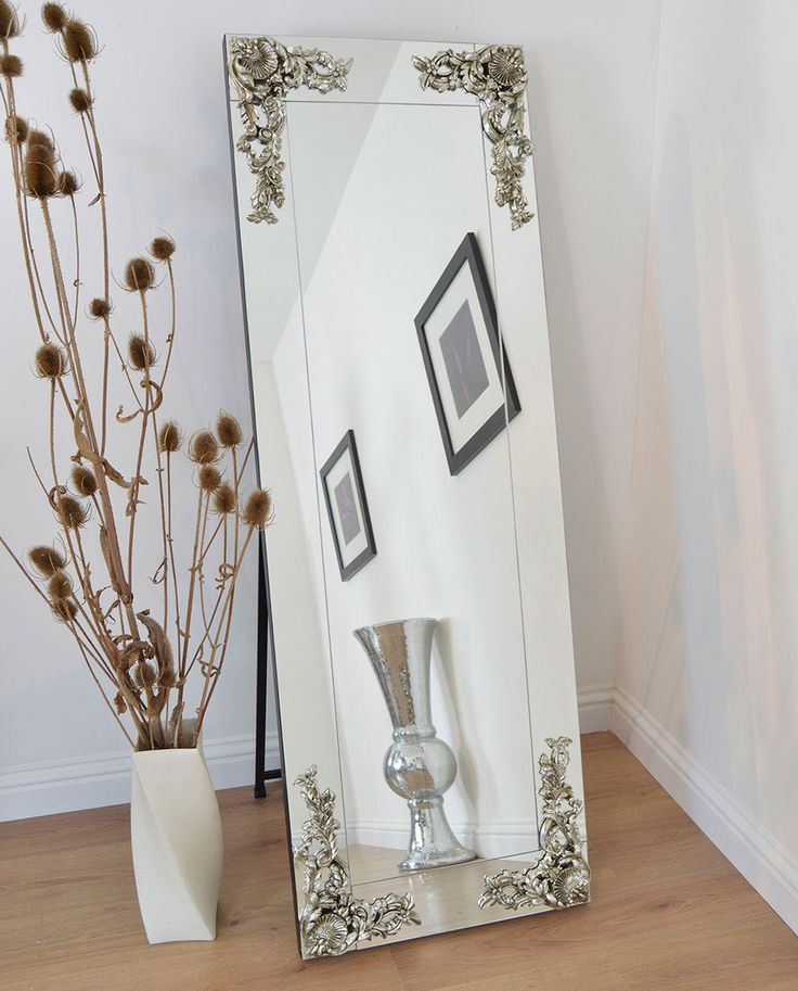 free standing bathroom mirror amazon jewelry armoire with uk outlet largest range mirrors including full length venetian silver corners f