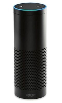Shared from Flipp: Amazon Echo in the Lowe's flyer