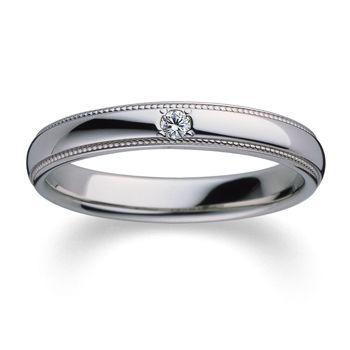 DGR-1358 - MIKIMOTO(ミキモト)の結婚指輪(マリッジリング)結婚指輪はどこで買う?ミキモトの結婚指輪を集めました♡