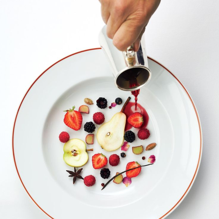 A+thousand+might+be+an+exaggeration,+but+this+complex+fruit+syrup+can+be+used+countless+ways.+Add+to+spritzes,+drizzle+over+fruit+salads,+mix+into+yogurt,+or+spoon+onto+grapefruit+halves+(just+to+name+a+few).