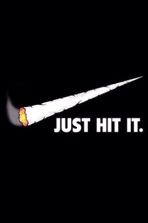 "danktankleaf: ""Just hit it """