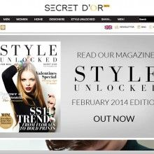 SECRET D'OR – STYLE UNLOCKED