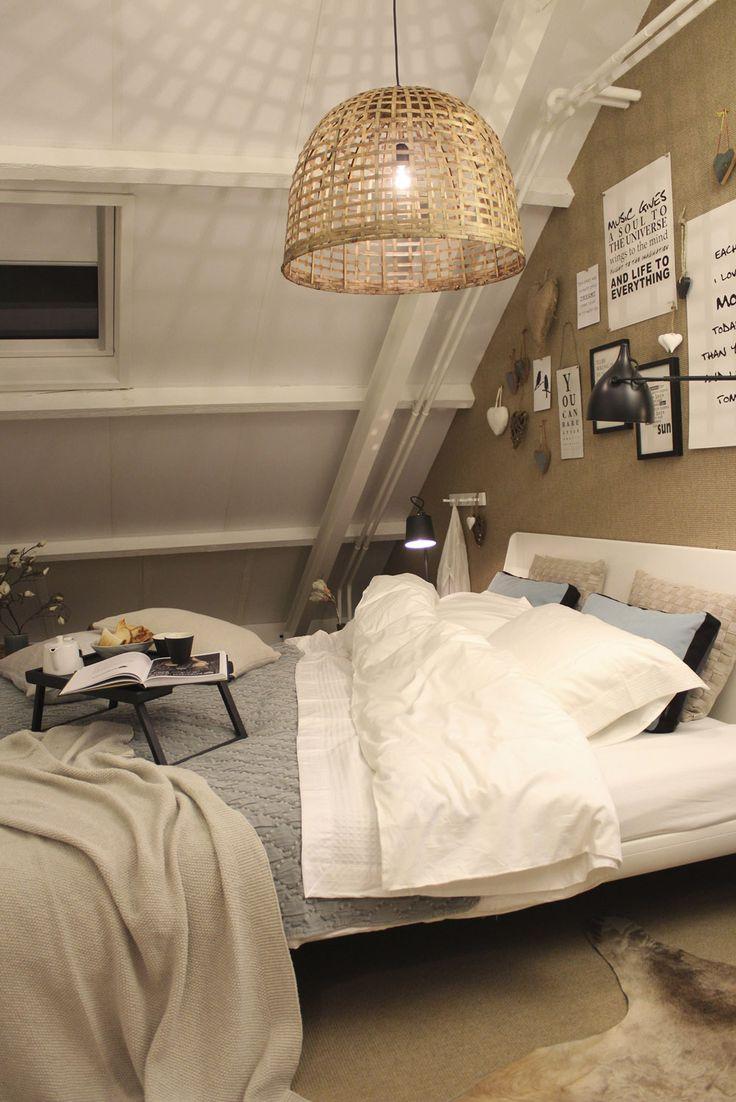 Studio marijke schipper ontwerp en styling voor eigen huis tuin crisp sleeping beauty - Chambre ontwerp ado ...