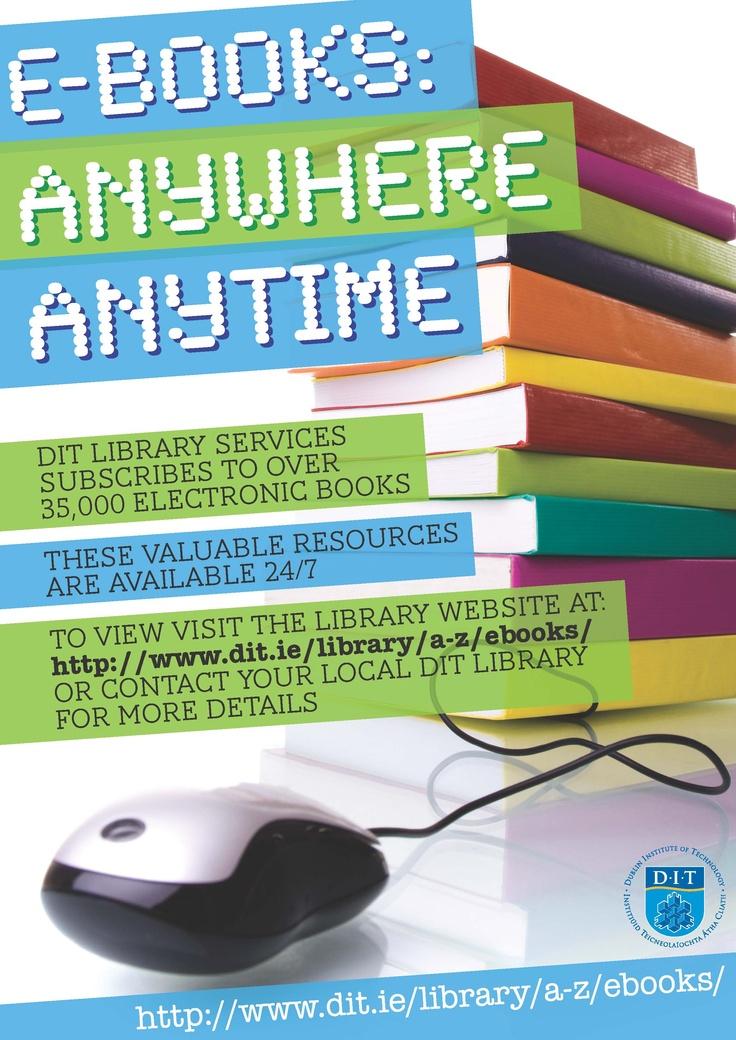 19 best ebook promotions images on pinterest bookshelf ideas libraryebookposter 1g 23043258 display ideasebooks fandeluxe Choice Image
