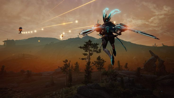 What would you have added into this guide to help newcomers into Plains of Eidolon?