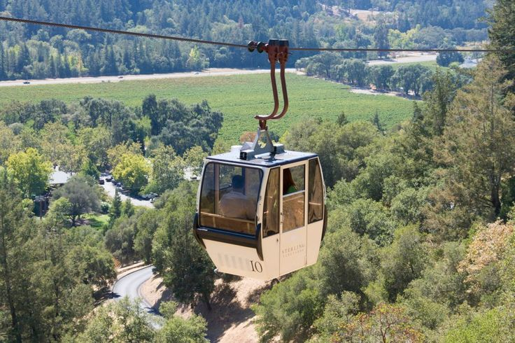 The Napa Valley is home to more than500 wineries and countless wine experiences. So we have gathered some of our more unique tours and...