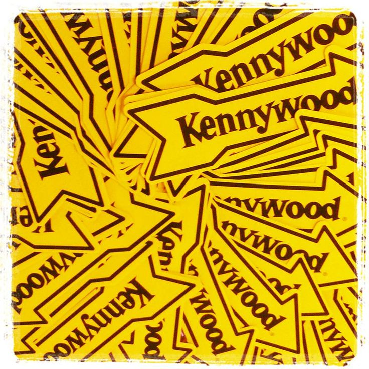 So many Kennywood arrows! It's beautiful! Have you got your arrow yet?
