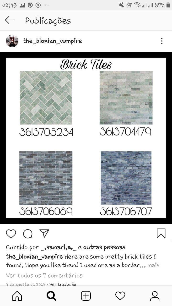 Bloxburg Ideass Roblox Pictures Code Wallpaper Custom Decals
