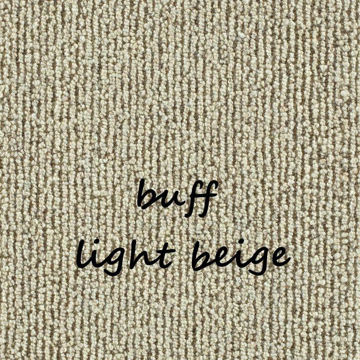 Best Big Sky 100 Wool True Bullnose™ Padded Carpet Stair Tread 400 x 300