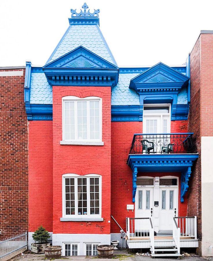 Montréal ville la plus élégante au pays