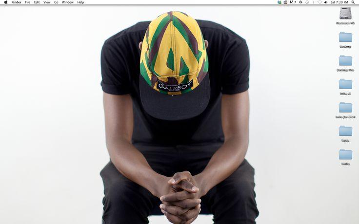 Desktop Background.