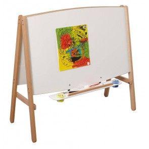 Top 25 best chevalet bois ideas on pinterest chevalet en bois chevalet de - Chevalet peinture ikea ...