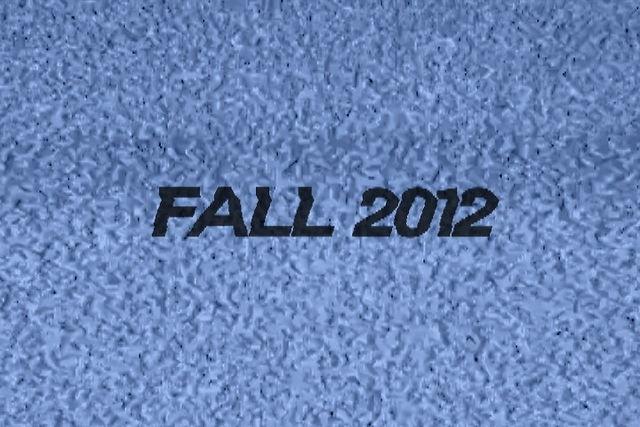 The Deadline Trailer by THE DEADLINE CREW. Fall 2012