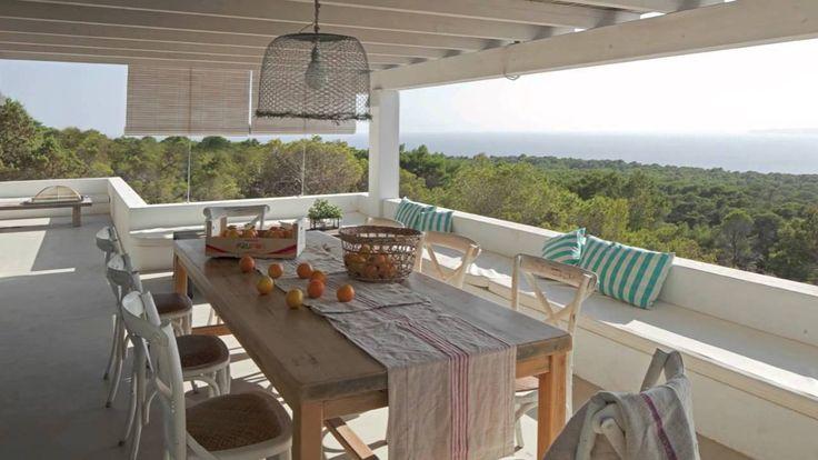 Catalina House Formentera. NEXTIC. NEXTDECO