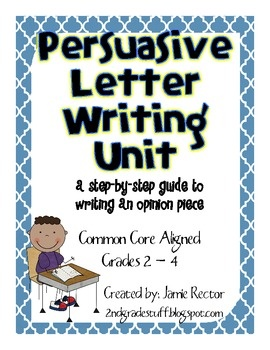 Do you need a step-by-step guide for writing a persuasive letter? Would you like some detailed day-by-day lesson plans that you can pick up and teach directly from? How about an entire writing unit that addresses 2nd, 3rd, and 4th grade Common Core Writing Standards? If you answered yes to any of these questions, this unit is for you!: Writing Standards, Grade Common, Common Core Writing, Common Cores Writing, Writing United, Lessons Plans, Persuasive Writing, Persuasive Letters, Step By Step Guide