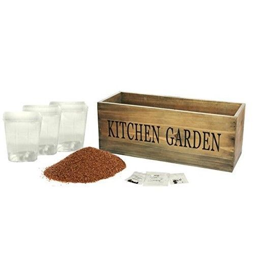 Kitchen Garden Kit: 25+ Best Ideas About Kitchen Window Sill On Pinterest
