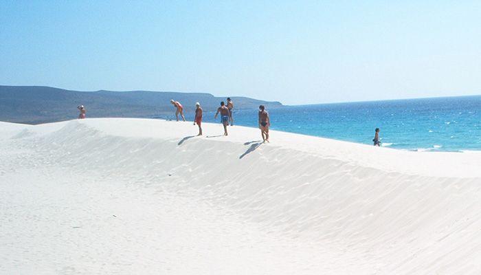 Piscinas (Sardegna)