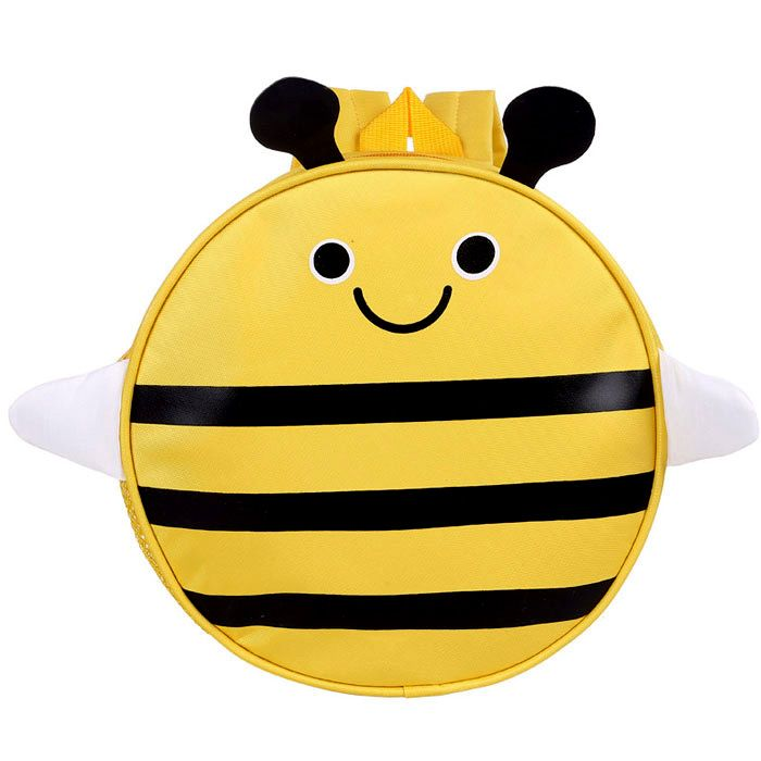 RM 39.90 Cute Bee Kindergarten Backpack